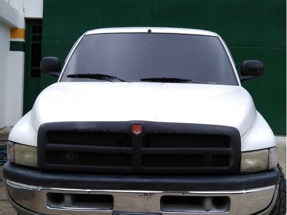 Dodge Ram Van Dodge Ram.v8. Año 98