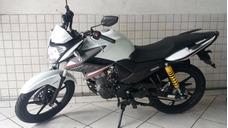 Yamaha Fazer 150cc2018 0km