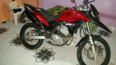 Honda Modelo 2012