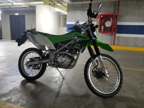 Kawasaki Klx150l M. 2016