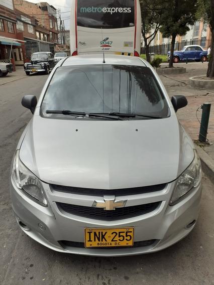 Chevrolet Sail 2016