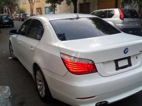 Bmw Serie 5 525 I 2009