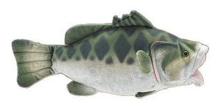Vida Silvestre Artistas Grande Boca Bass 15 L