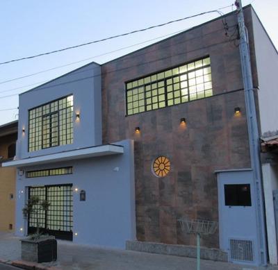 Prédio À Venda, 449 M² Por R$ 840.000 - Vila Georgina - Indaiatuba/sp - Pr0054