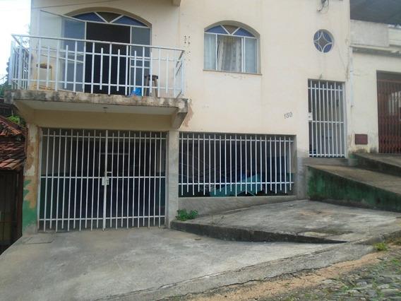 Apartamento Com 3 Quartos Para Comprar No Palmeiras Em Ponte Nova/mg - 4398