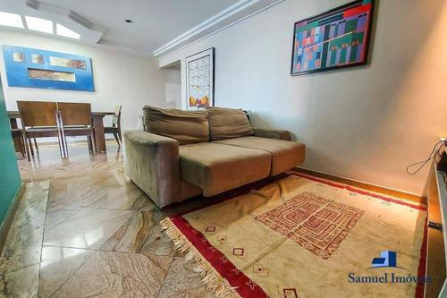 Imagem 1 de 13 de Apartamento Com 3 Dormitórios Para Alugar, 120 M² Por R$ 4.500,00/mês - Bela Vista - São Paulo/sp - Ap3652