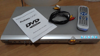 Dvd Audiologic 5.1