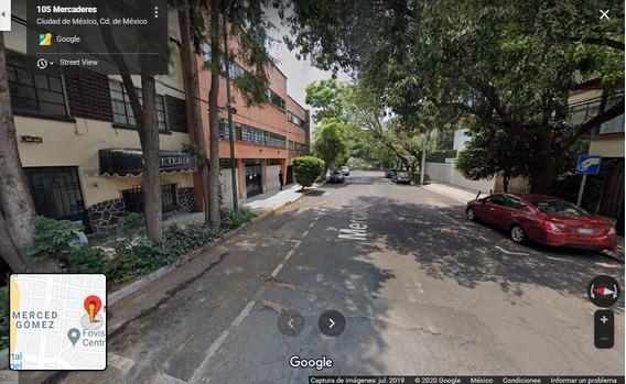 Cim Remate Bancario Col San Jose Insurgentes