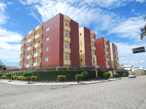 Apartamento Bairro Três Marias A Venda Na Praia De Peruíbe
