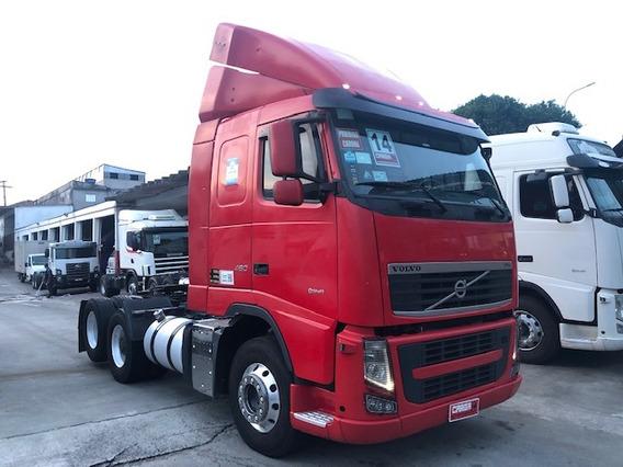 Volvo Fh 460 Fh460 6x2 Aut. C/ar= Fh440 540 400 Scania G380