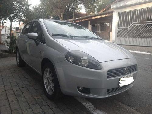 Fiat Punto 2012 1.4 Attractive Flex 5p