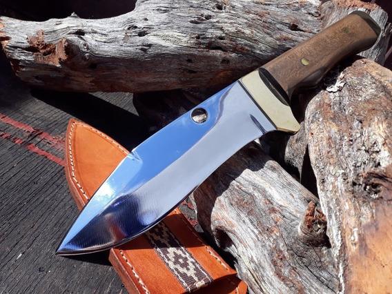 Cuchillo Artesanal Bushcraft