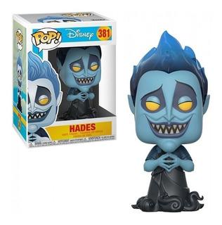 Funko Pop 381 Hades Disney Original