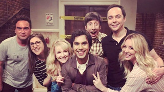 The Big Bang Theory - Serie Completa - Español, Inglés