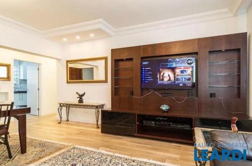 Imagem 1 de 15 de Apartamento - Bela Vista  - Sp - 639865
