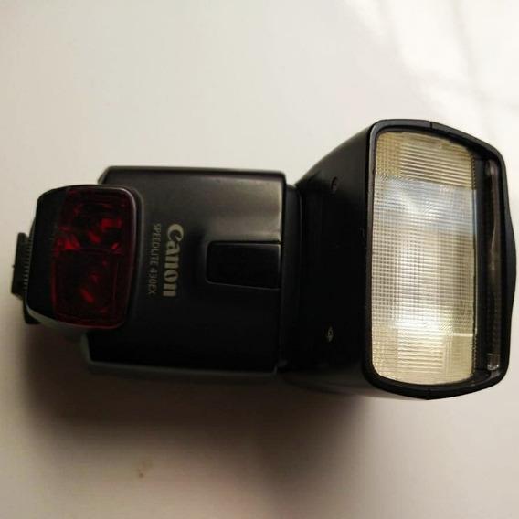 Flash Speedlite 430ex Canon T21 T31