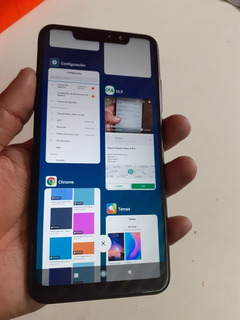 Xiaomi Note 6 Pro De 4 Ram Y 64 Gb. Libre