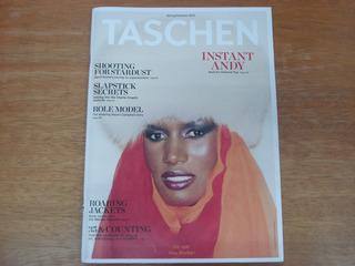 Revista Taschen