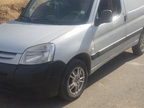 Peugeot Parnert Furgon