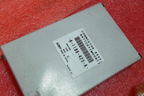 Conector Para Bateria Japan A-1186 A-1181 Made In Japan