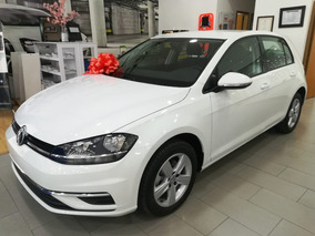 Volkswagen Golf Trendline 2019 Automatico Cero Kms