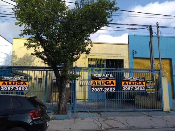 Galpão Comercial Para Venda E Locação, Gopoúva, Guarulhos. - Ga0130