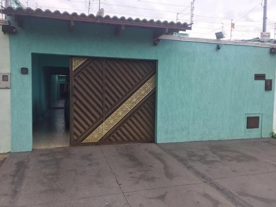 Casa Em Jardim Monte Serrat, Aparecida De Goiânia/go De 145m² 3 Quartos À Venda Por R$ 255.000,00 - Ca248723