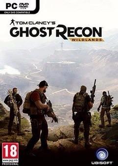 Tom Clancys Ghost Recon Wildlands Pc Offline