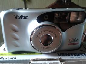 Câmera Vivitar Pz3052 Analógica