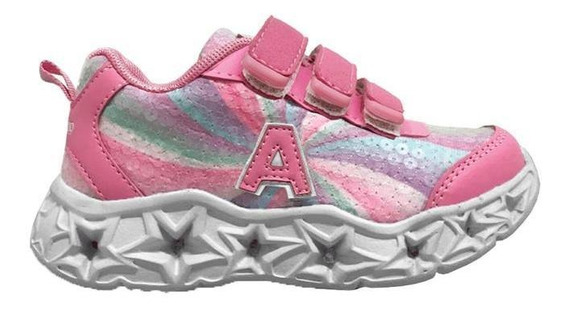 Addnice Zapatillas Infant - Starlight Vlco Rose