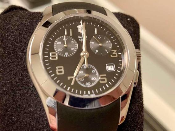 Relógio Swiss Army Cronógrafo