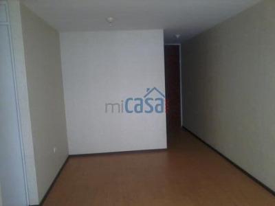 Alquilo Departamento En Condominio En Los Parques De Villa
