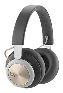 Bang And Olufsen Beoplay H4 Wireless Headphones - Charcoal G
