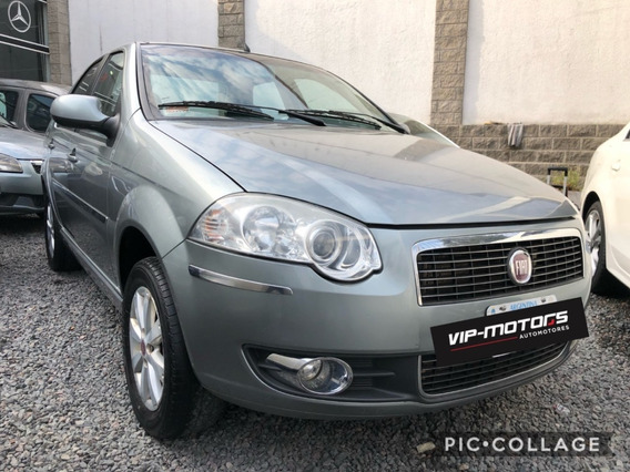 Fiat Siena 2012 Attractive
