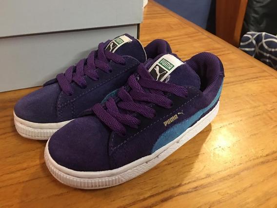 Zapatillas Puma 27 No Vans adidas Nike