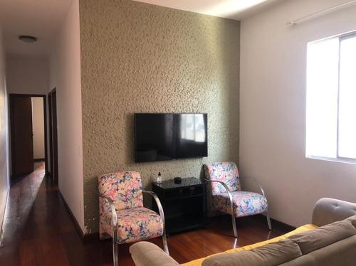 Ótimo Apartamento 02 Quartos Bairro Ouro Preto ! - 4027