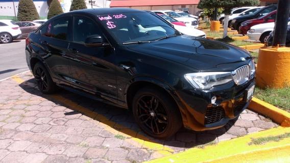 Bmw X4 Xdrive 35a M Sport Autxw51 2015