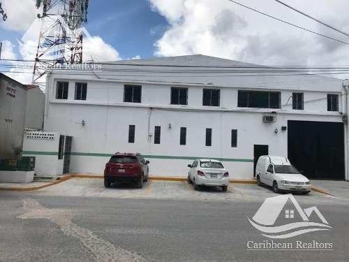 Bodega En Renta En Cancun