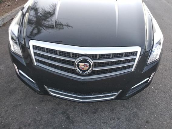 Cadillac Ats 2014 2.0 Turbo Excelente Precio.