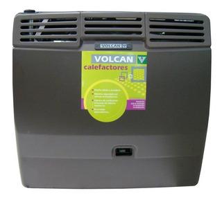 Calefactor Volcan T/ Balanceado 5700 Kcal.