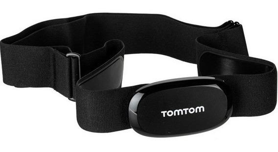 Sensor Monitor Freq Cardíaca Bluetooth Tomtom Runner