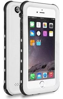iPhone 8 Original Funda Contra Agua Y Golpes Uso Rudo Ip68