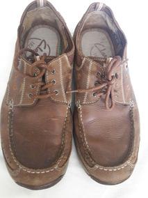 75cc7e18 Zapatos Mocasines Clarks - Ropa, Zapatos y Accesorios en Mercado ...