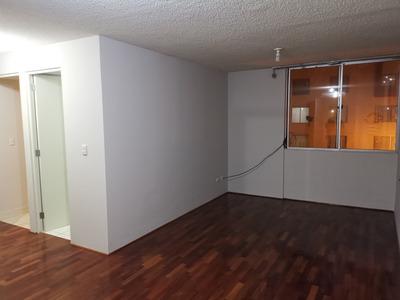 Alquilo Departamento En Condominio Alamos Del Prado