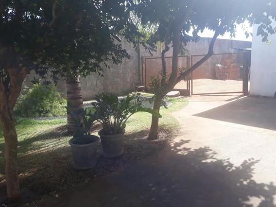 Casa Em Concórdia Iii, Araçatuba/sp De 35m² 1 Quartos À Venda Por R$ 170.000,00 - Ca82058
