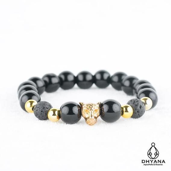 Pulsera Onix Jaguar