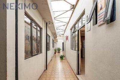 Casas Gemelas En Renta,por Separado. San Mateo Atenco
