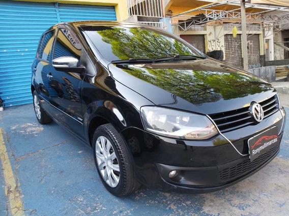 Volkswagen Fox Trend 1.0 Mi