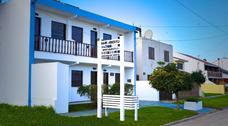 Apart Hotel - Hospedaje - Playa - Cabañas - Spa - Pileta