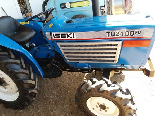 Iseki  Tu 2100 Fd